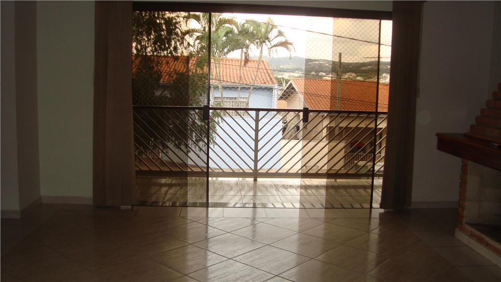 Total Imóveis - Casa 3 Dorm, Aquã¡rio, Vinhedo - Foto 2