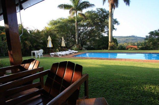 Chácara 5 Dorm, Cachoeira, Vinhedo (1370031) - Foto 6