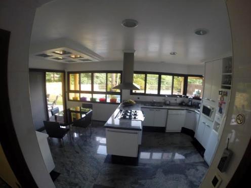 Total Imóveis - Casa 4 Dorm, Condomínio Marambaia - Foto 6