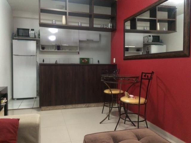 Apartamento  residencial à venda, Jardim São José, Campinas.