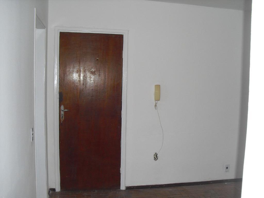 Apartamento residencial para locação, Fundação da Casa Popul...