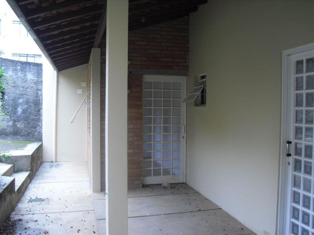Casa  residencial para locação, Jardim Guarani, Campinas.
