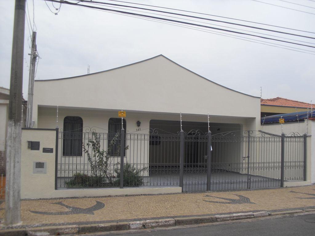 Casa residencial para locação, Jardim Cura D Ars, Campinas.