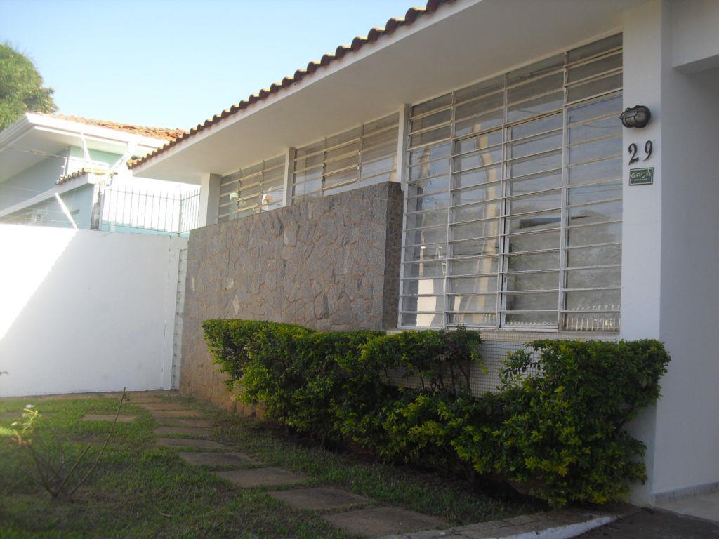 Casa  residencial para locação, Jardim Nossa Senhora Auxilia...