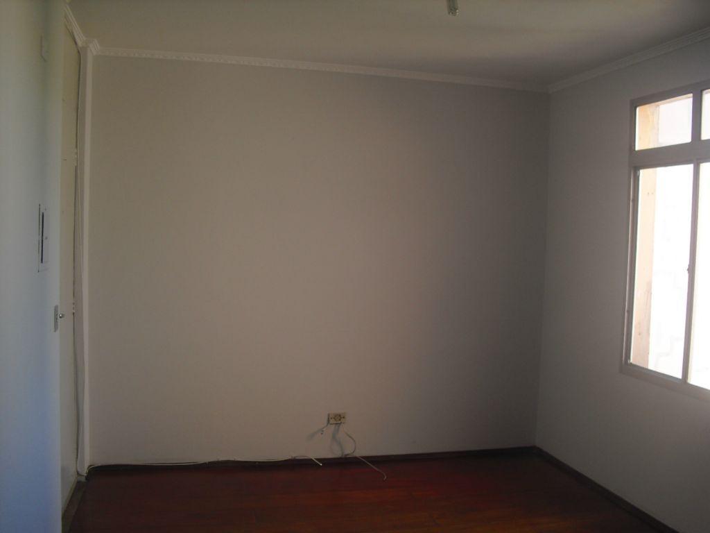 Apartamento residencial para locação, Jardim Miranda, Campin...