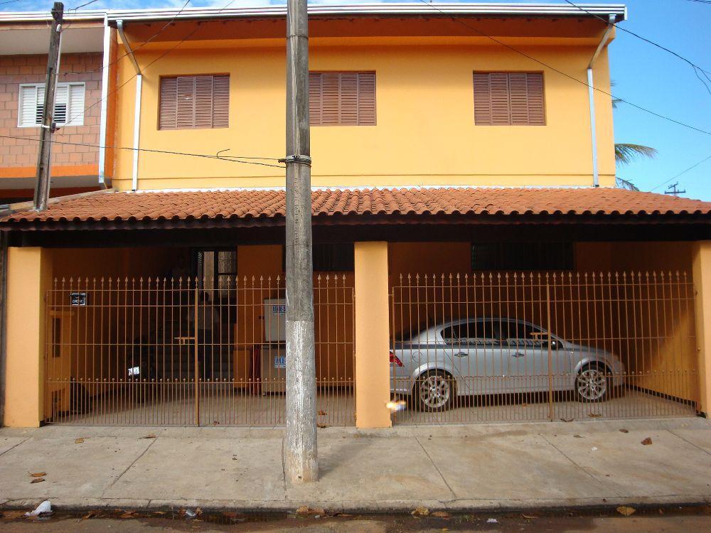 Casa Residencial à venda, Jardim Santa Clara do Lago II, Hor...