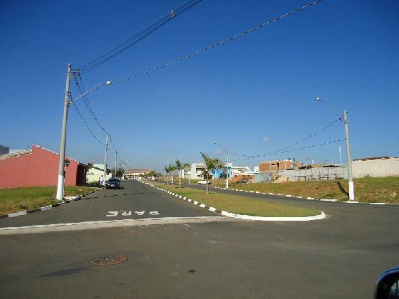 Terreno residencial à venda, Jardim Planalto, Paulínia.