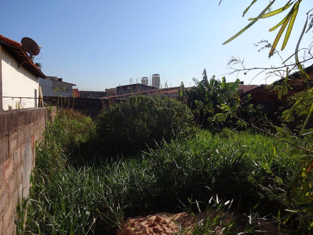 Terreno residencial à venda, Jardim Santa Izabel, Hortolândi...