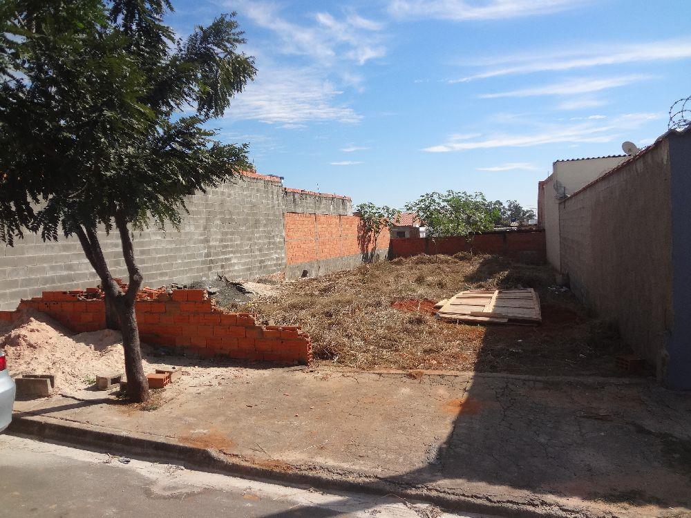 Terreno residencial à venda, Jardim Novo Cambui, Hortolândia...