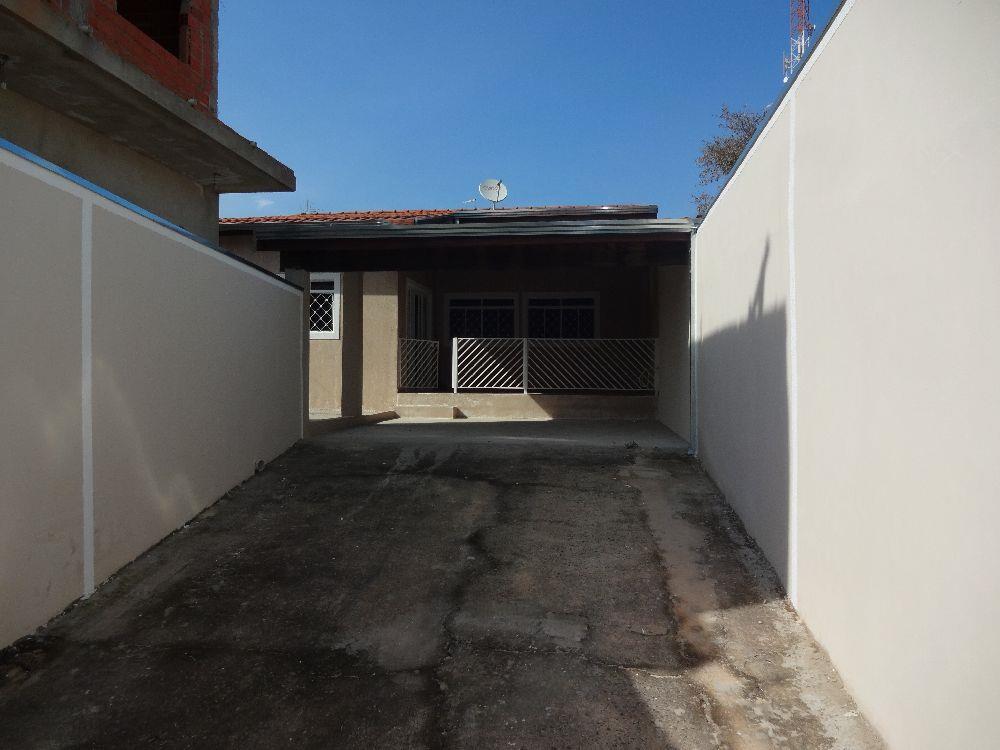 Casa residencial à venda, Jardim São Bento, Hortolândia.