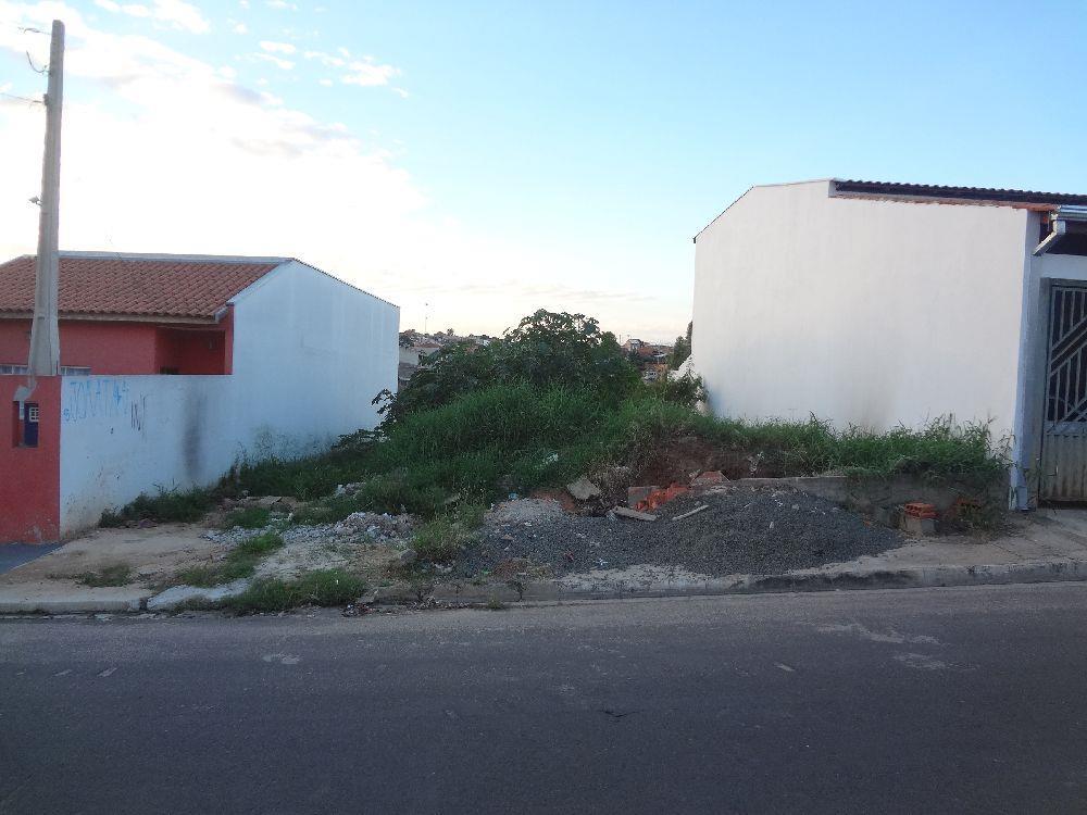 Terreno residencial à venda, Jardim Nova Hortolândia I, Hort...