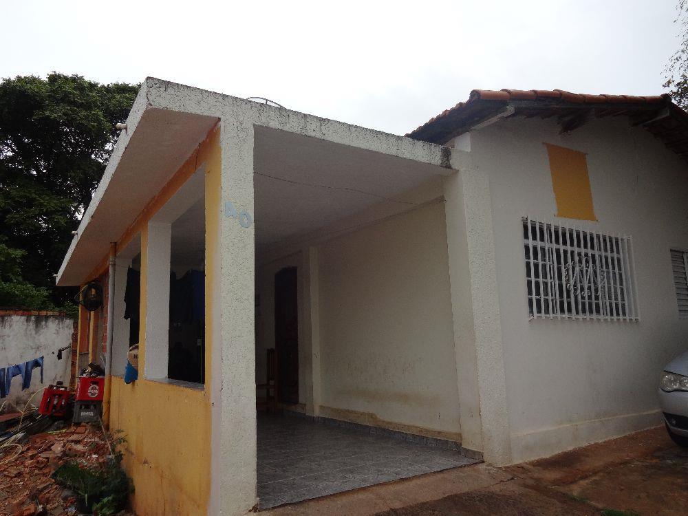 Casa residencial à venda, Vila Real Continuaçao, Hortolândia...