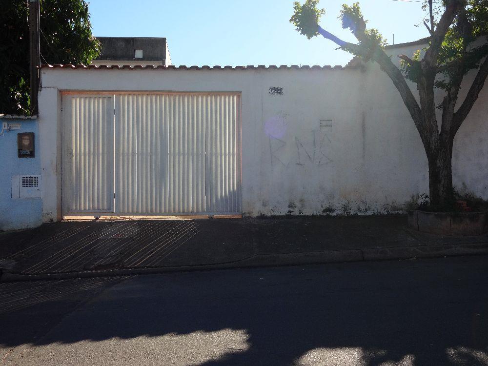 Casa residencial à venda, Parque São Miguel, Hortolândia.