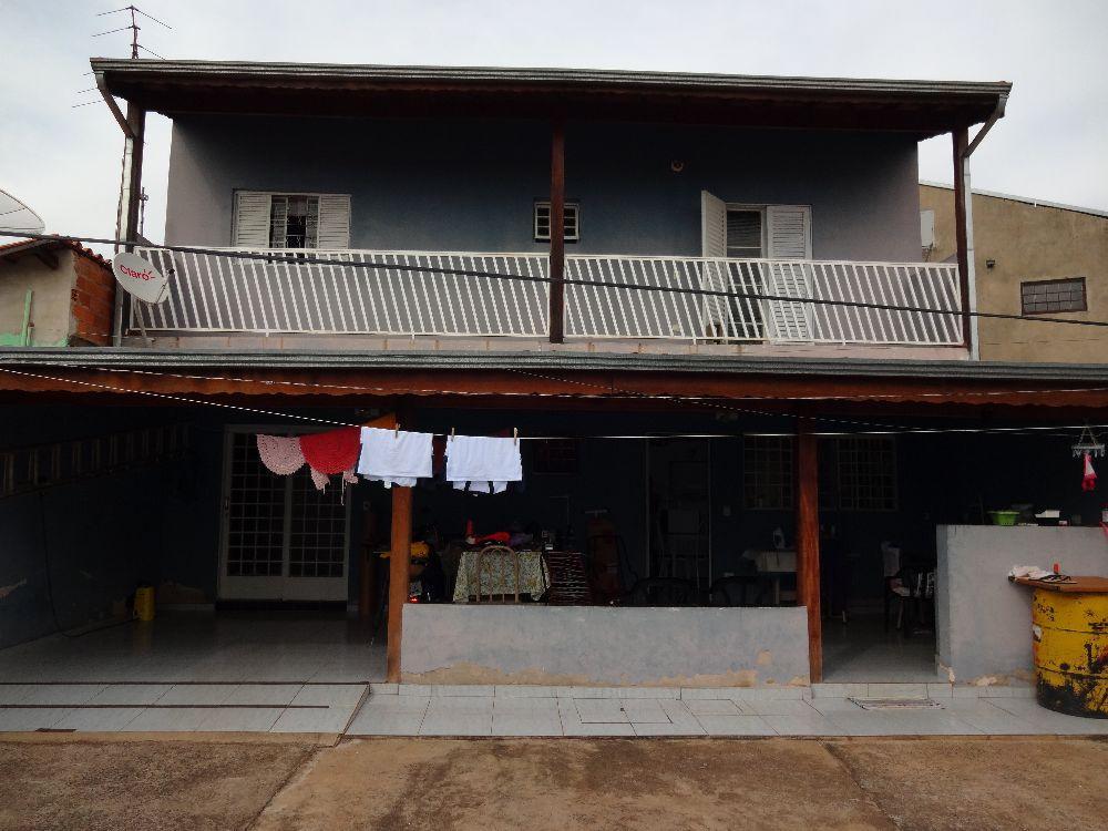 Casa residencial à venda, Jardim Ipiranga (Nova Veneza), Sum...