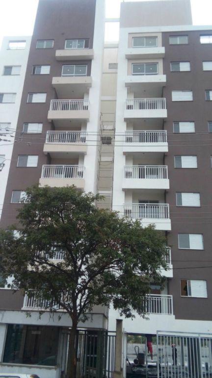 Apartamento Duplex residencial à venda, Jardim Residêncial F...