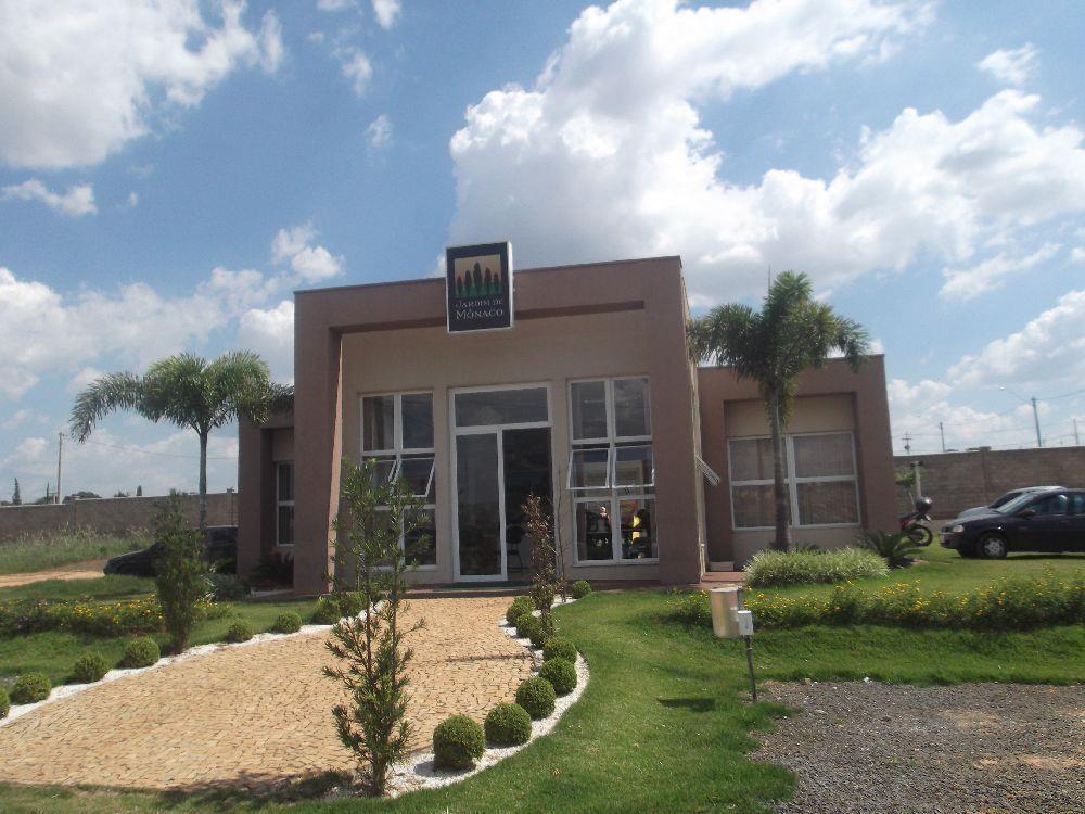 Terreno residencial à venda, Parque Ortolândia, Hortolândia.