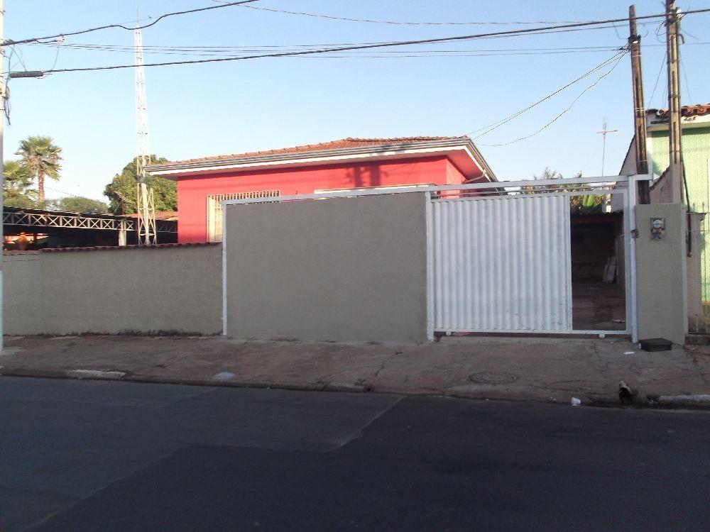 Casa residencial para locação, Loteamento Remanso Campineiro...