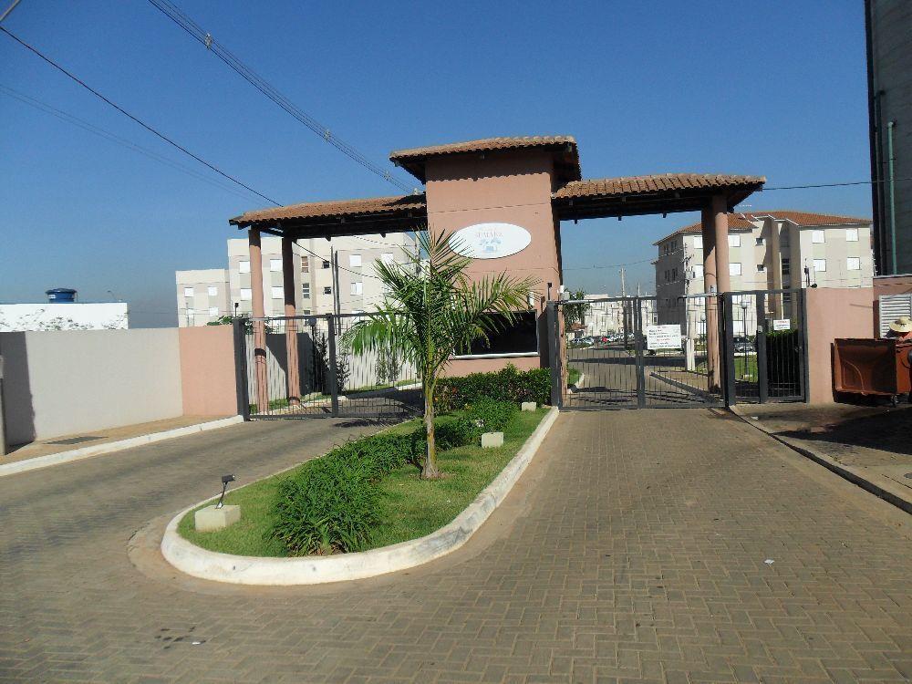 Apartamento residencial à venda, Jardim Santa Maria (Nova Ve...