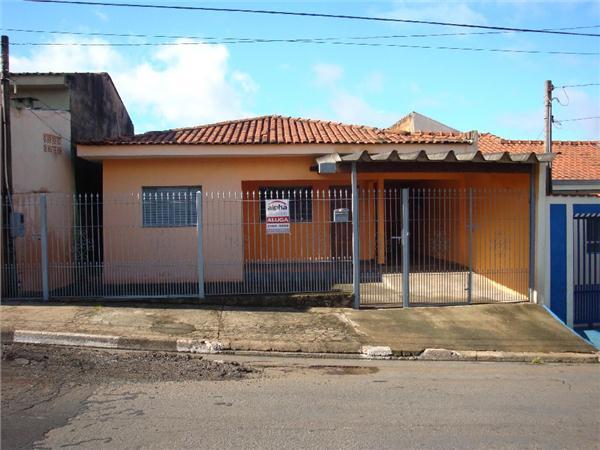 Casa Residencial para locação, Jardim Nossa Senhora Auxiliad...