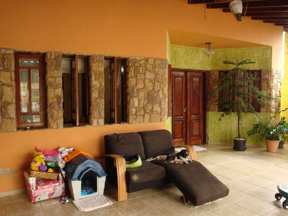 Casa Residencial à venda, Parque Ortolândia, Hortolândia - C...