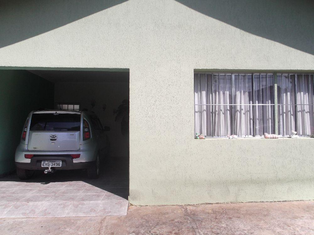 Casa Residencial à venda, Jardim Campos Verdes, Hortolândia ...