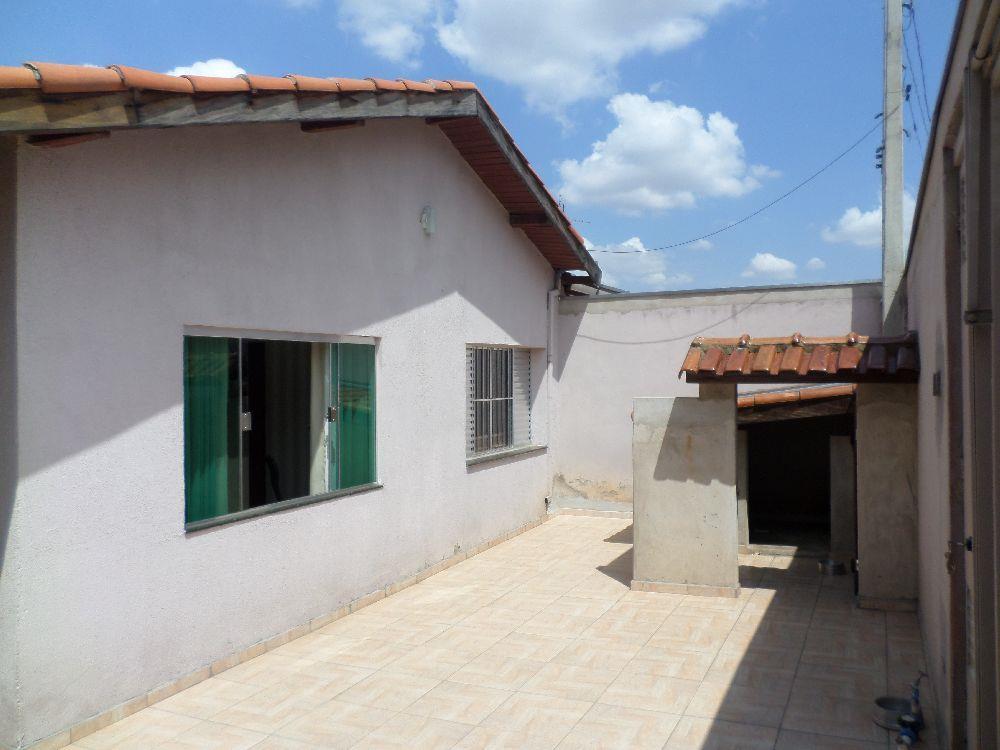 Casa residencial à venda, Vila Real, Hortolândia.
