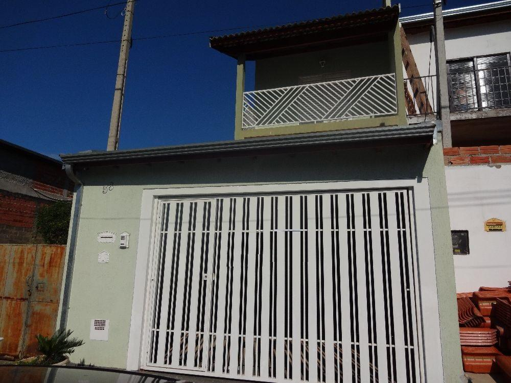 Casa residencial à venda, Jardim Maria Antonia (Nova Veneza)...