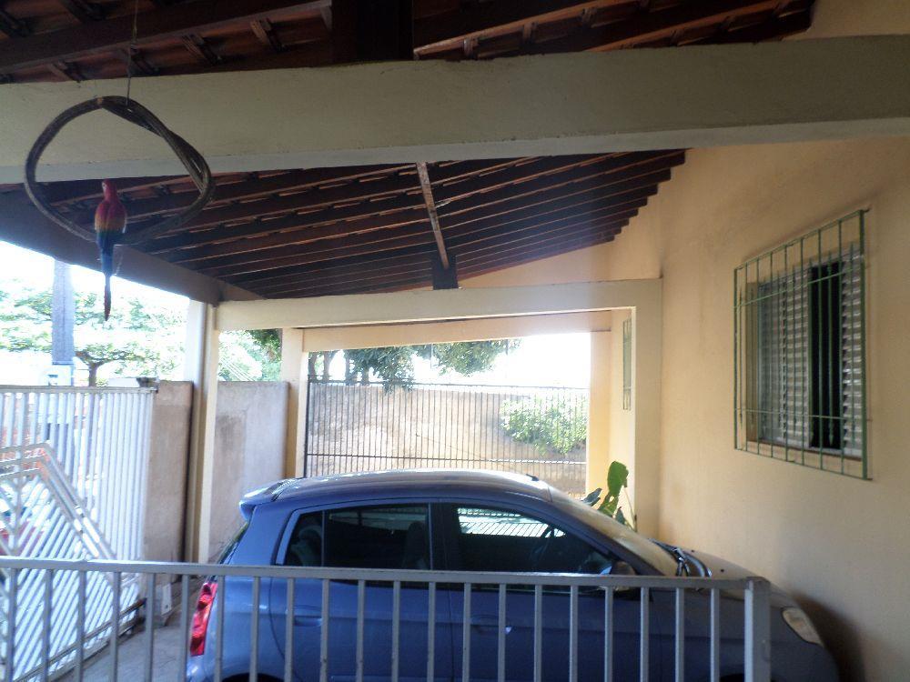 Casa residencial à venda, Parque Residencial Maria de Lourde...