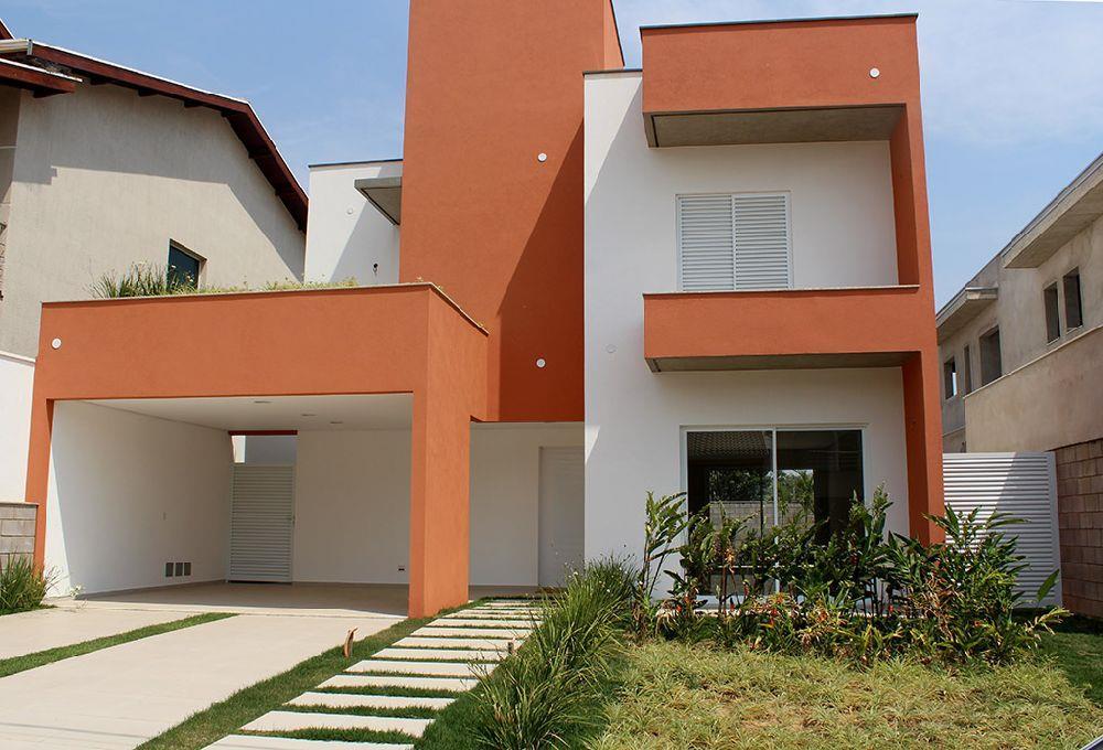 Casa residencial à venda, Jardim Green Park Residence, Horto...