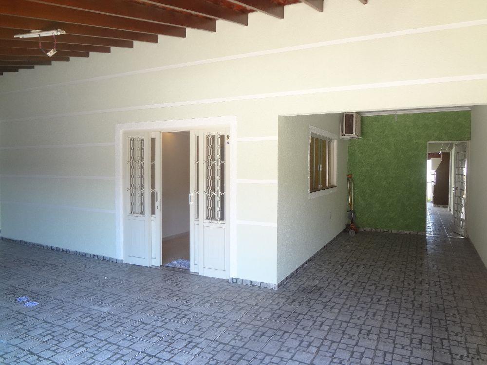 Casa residencial à venda, Jardim São Pedro, Hortolândia.
