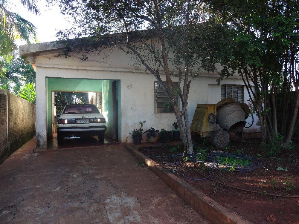 Casa residencial à venda, Jardim Marchissolo, Sumaré.