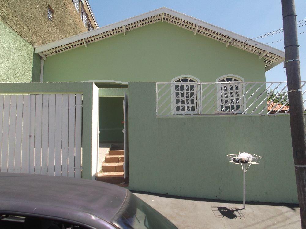 Casa Residencial à venda, Jardim Nossa Senhora Auxiliadora, ...