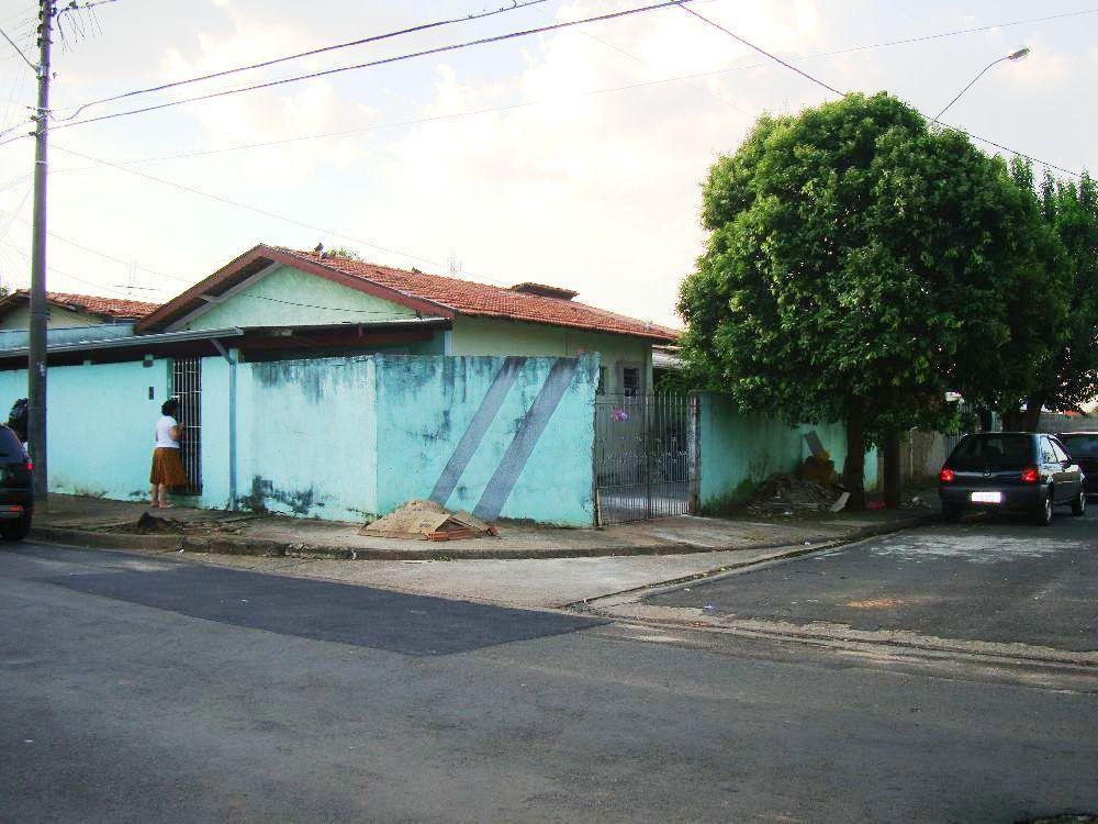 Casa residencial à venda, Jardim Mirante de Sumaré, Hortolân...