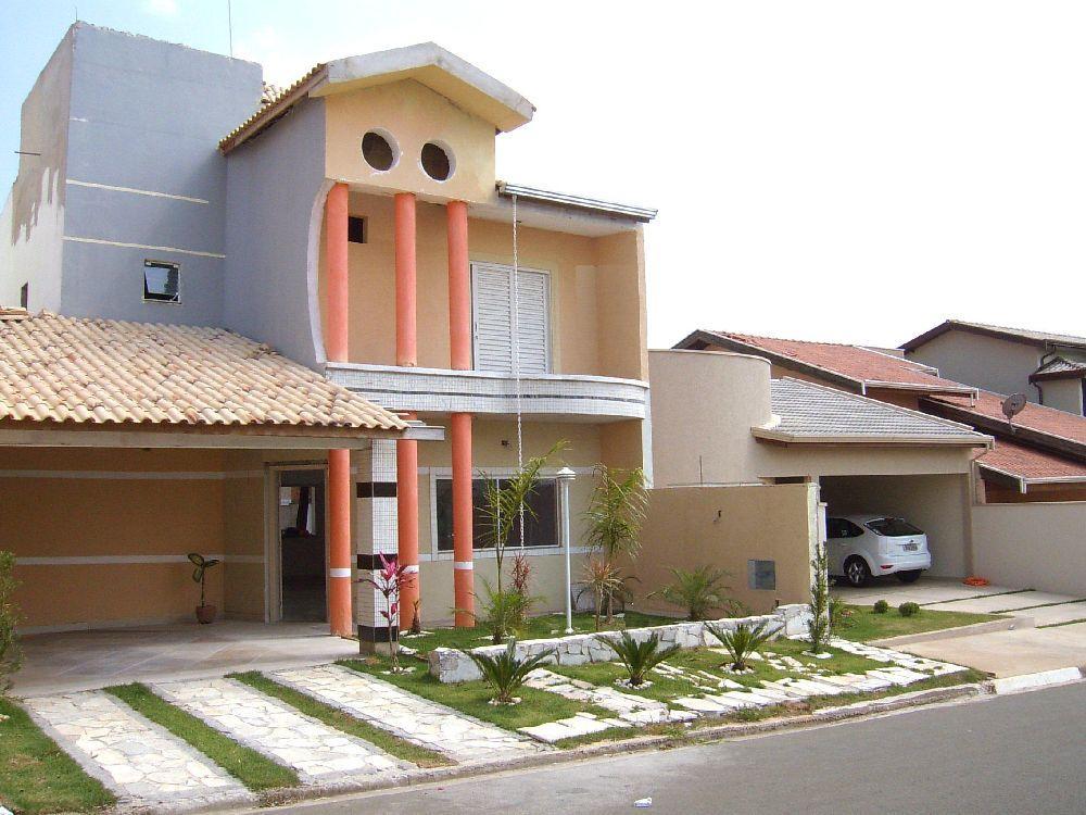 Casa Residencial à venda, Condomínio Flamboyant, Hortolândia...