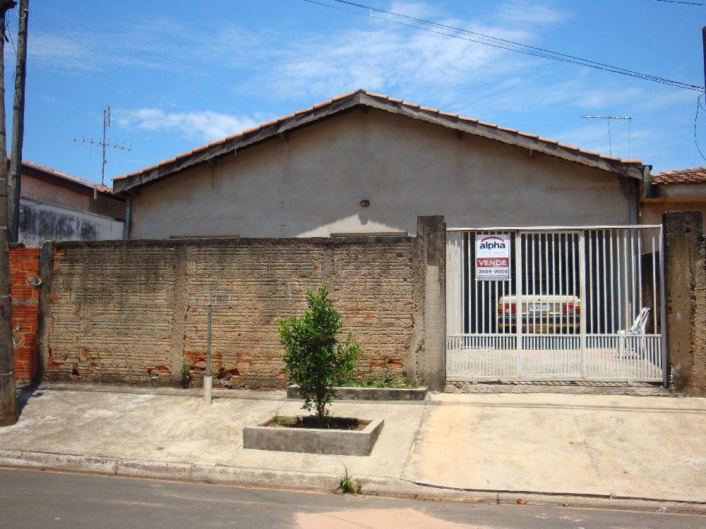Casa Residencial à venda, Jardim Amanda II, Hortolândia - CA...