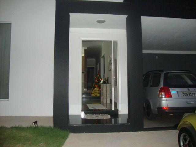 Casa residencial à venda, Jardim Flamboyant, Hortolândia.