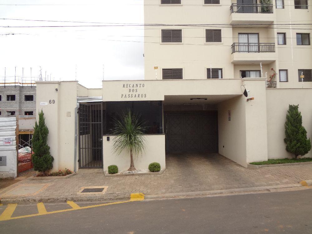 Apartamento residencial à venda, Jardim Residêncial Firenze,...