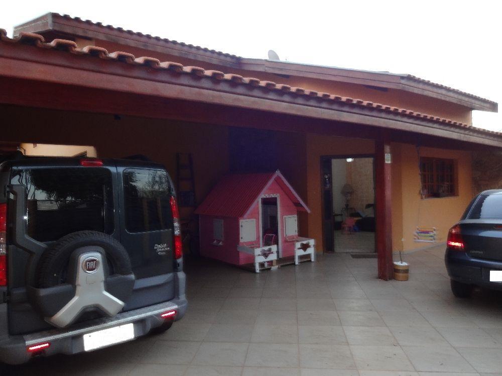 Casa residencial à venda, Parque Manoel de Vasconcelos, Suma...