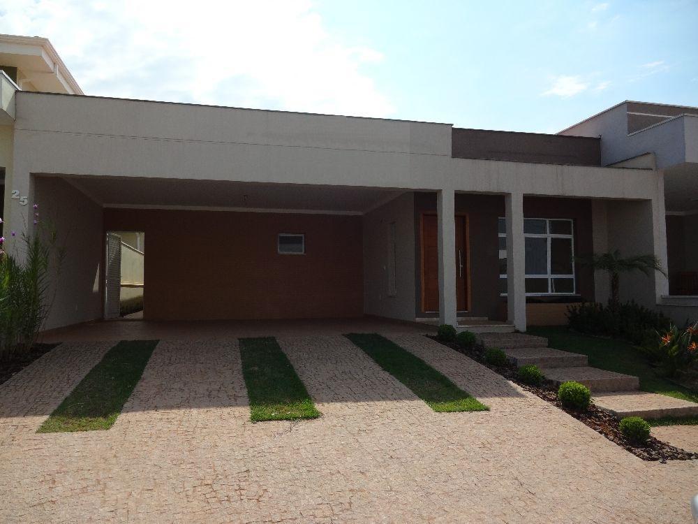 Casa residencial à venda, Condomínio Terras do fontanário, P...