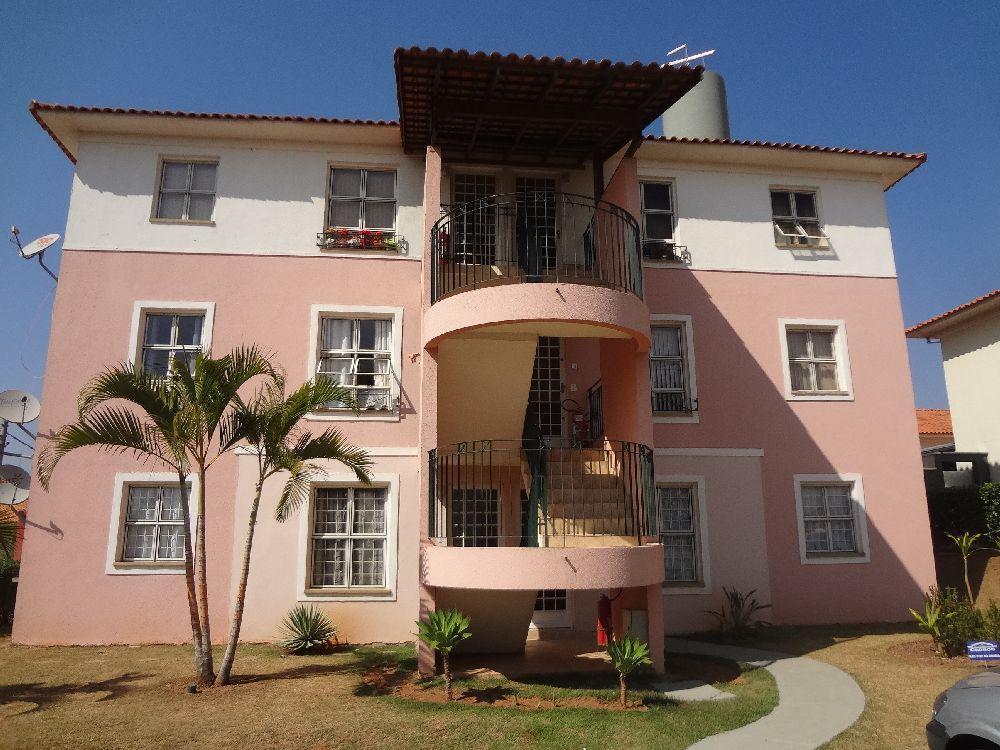 Apartamento residencial à venda, Parque Villa Flores, Sumaré...