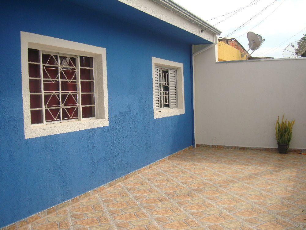 Casa residencial à venda, Jardim Amanda I, Hortolândia.