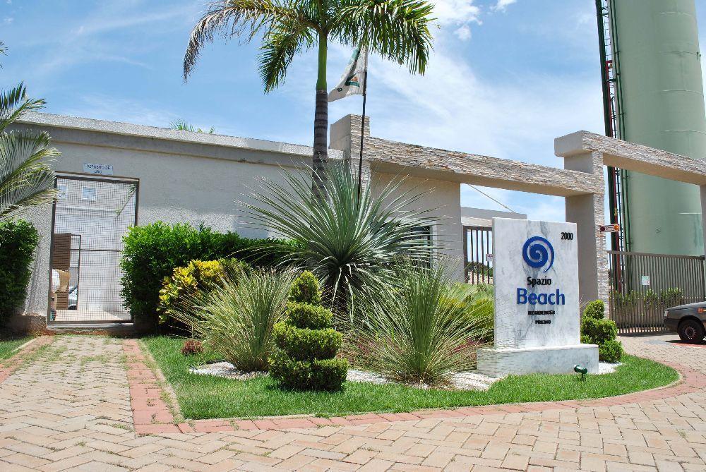 Apartamento residencial à venda, Praia dos Namorados, Americ...
