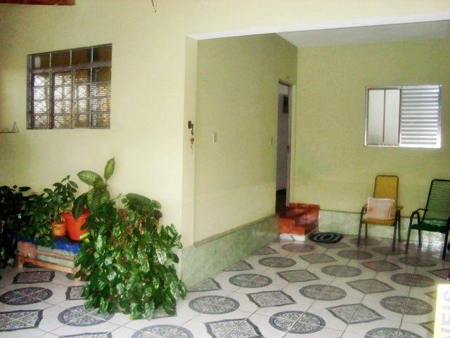 Casa residencial à venda, Jardim Viel, Sumaré.