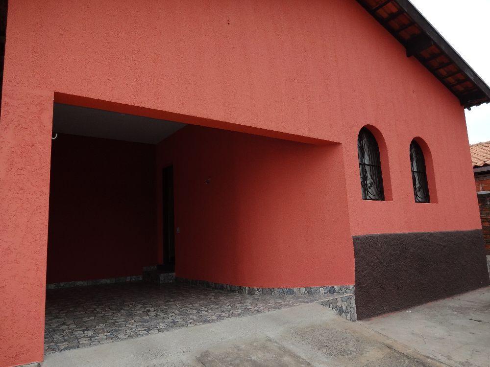 Casa residencial à venda, Jardim Conceição (Nova Veneza), Su...