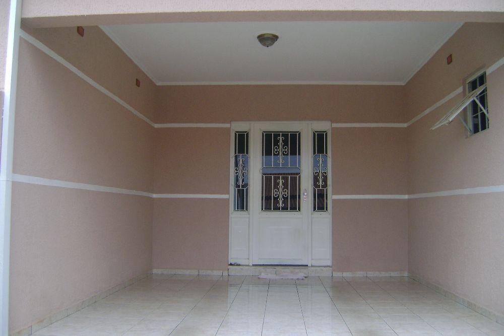 Casa residencial à venda, Vila Inema, Hortolândia.