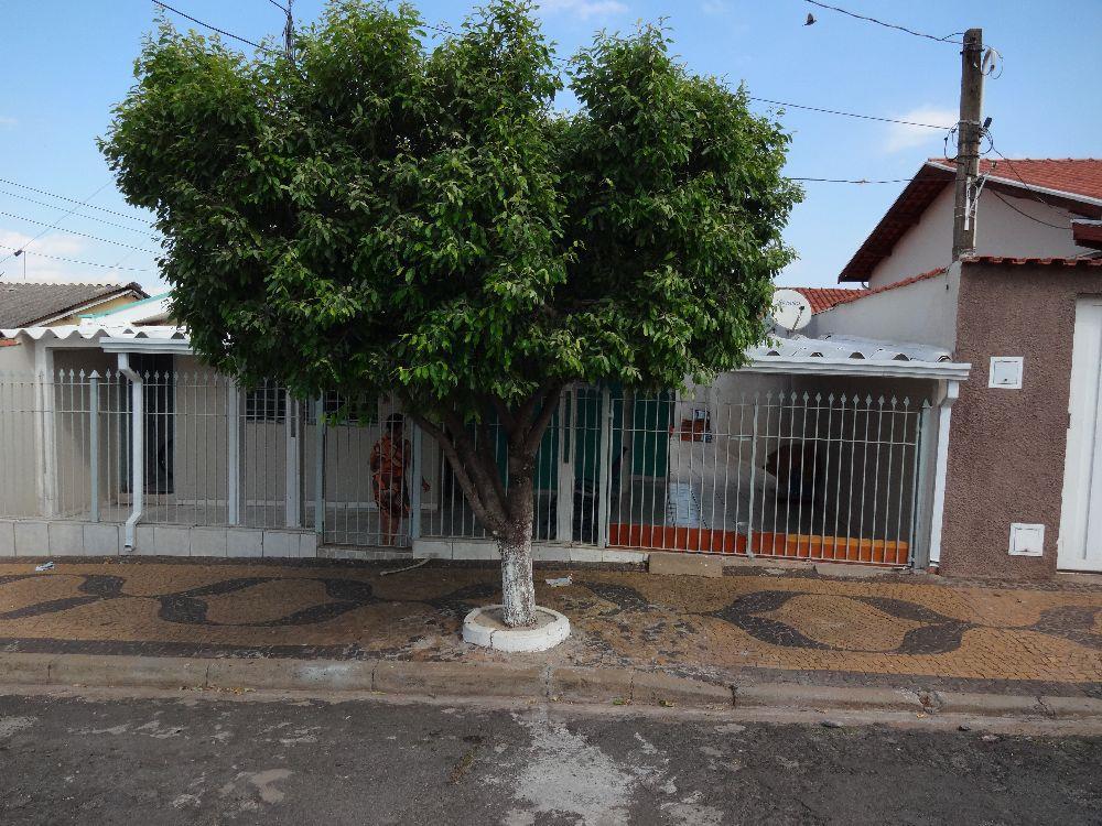 Casa residencial à venda, Vila Zilda Natel, Sumaré.