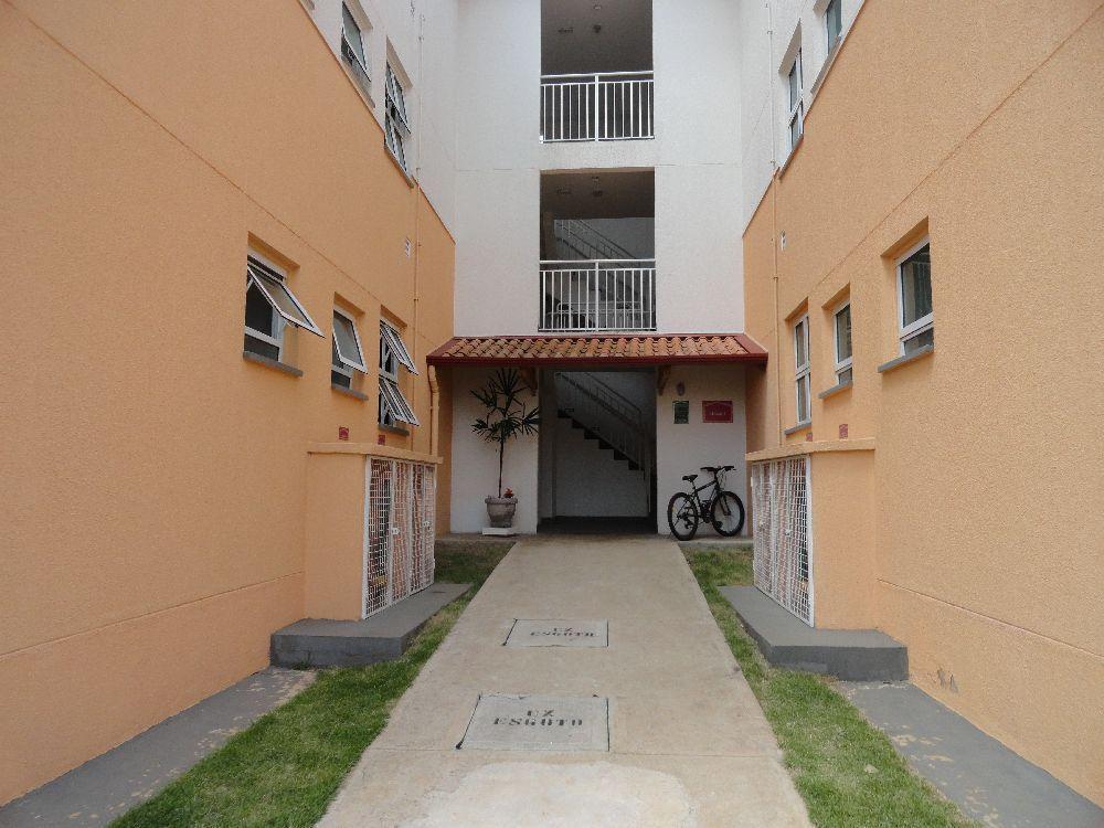 Apartamento residencial à venda, Jardim Interlagos, Hortolân...