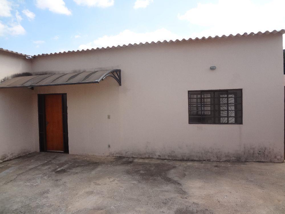 Casa residencial para locação, Jardim Conceição (Nova Veneza...