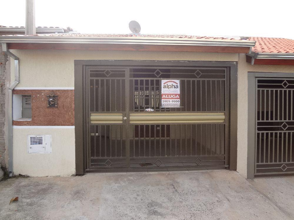Casa Residencial à venda, Jardim Terras de Santo Antônio, Ho...