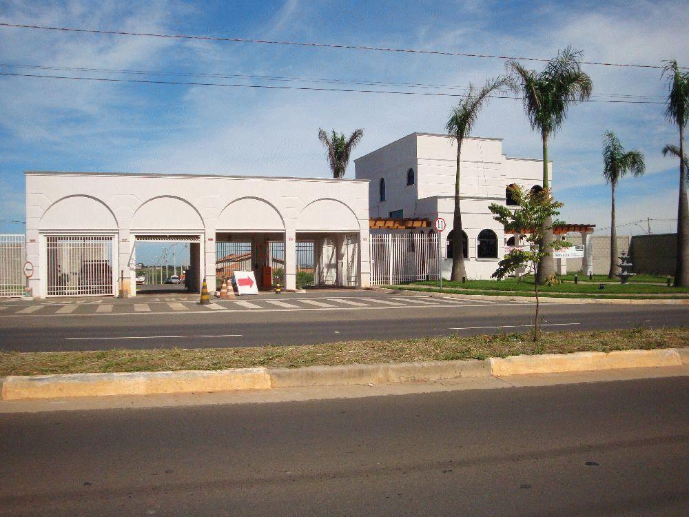 Terreno residencial à venda, Jardim Golden Park Residence, H...